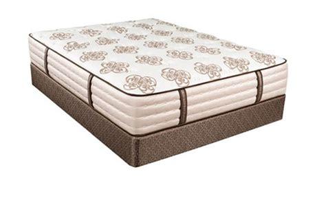 Matras King Koil World Edition king koil world edition mattress 1100 plush