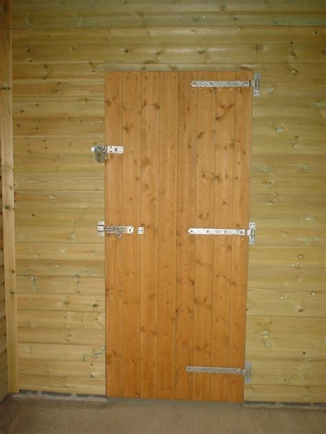 Tack Room Door by Warwick Stables Warwick Stables And American Barns