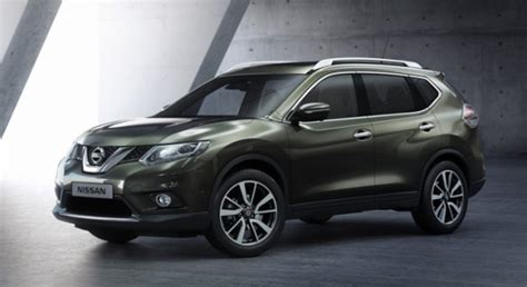 Promo Nissan X Trail 2 5 nissan x trail 2 5 cvt 4x4 with a p194 000 all in
