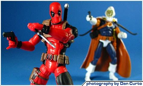 Ultimate Deadpool Figures With Shaking X Cool Car marvel heroes deadpool quotes
