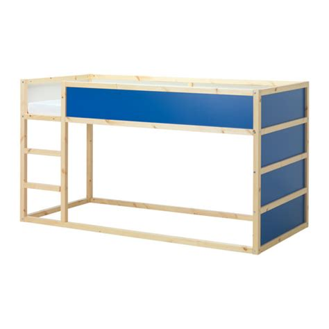 Ikea Bunk Bed Mattress Kura Bunk Bed Ikea Hackers Ikea Hackers
