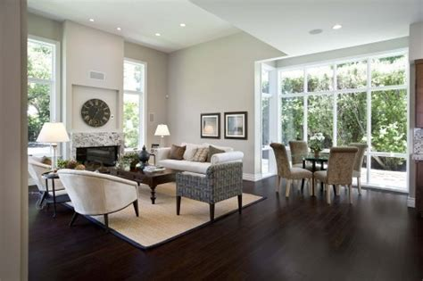 paint colors for living room with dark floors stunning wood floor wars light versus dark 187 curbly diy design