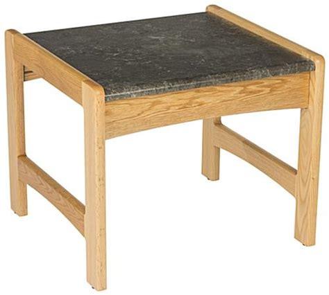 light oak wood end tables light oak lobby end tables easy to assemble