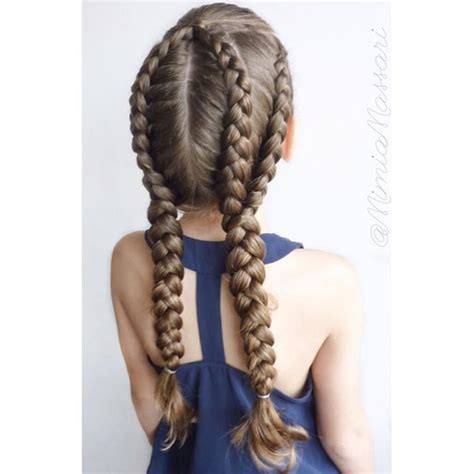 hairstyles braids ponytails and pigtails 397 best ponytails pigtails hairstyles images on pinterest