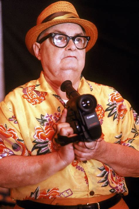 Rip Larry Bud Melman by Yesbutnobutyes A Tribute To Larry Quot Bud Quot Melman