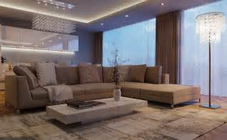 Taupe Living Room Taupe Sofa Interior Design Ideas