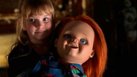chucky movie first curse of chucky makes your old murder doll all shiny and