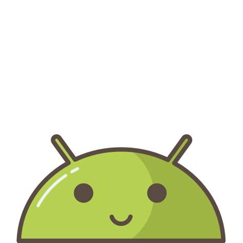 imagenes png android icono android un robot un movil el estado de animo