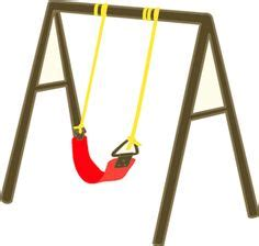 swing set cartoon clipart on pinterest clip art digital scrapbooking and