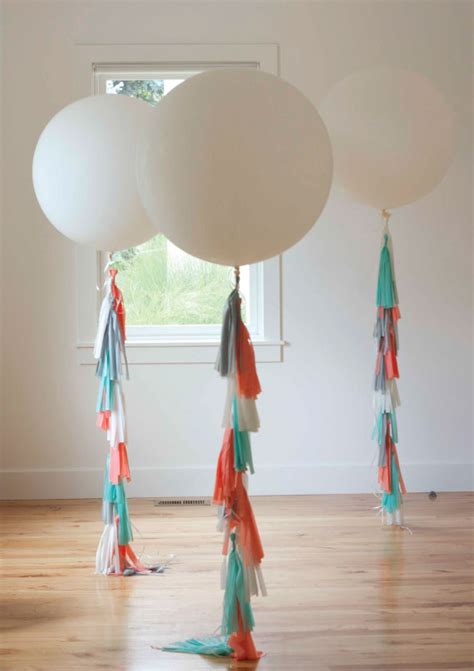 the diy balloon bible themes dreams how to decorate for galas anniversaries banquets other themed events volume 4 books diy tissue paper tassels lottie and me