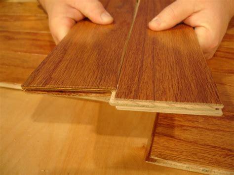 Hardwood Installation Tools   DIY