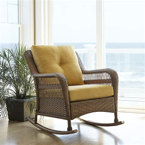 mason green coral springs rocking chair limited