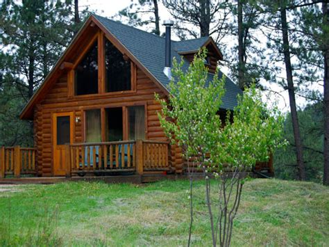 Cabin Rentals In South Dakota Black by Newton Fork Ranch Well Appointed Fully Furnished Black