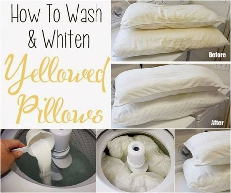 how to clean bed pillows 25 best ideas about clean mattress stains on pinterest