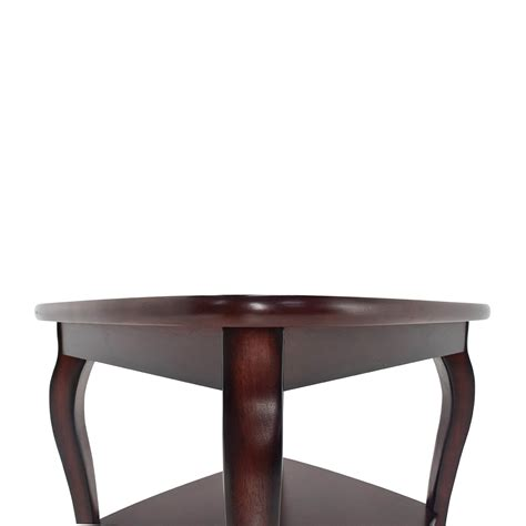 50 Off Raymour And Flanigan Raymour Flanigan Side Raymour And Flanigan Coffee Tables