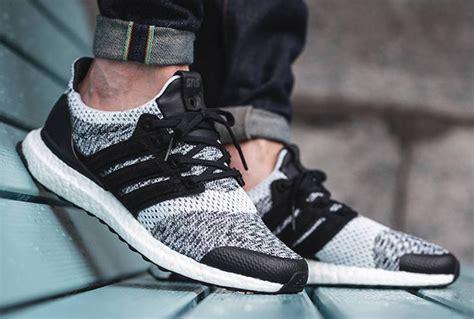Adidas Ultraboost Sns White Black sns x social status x adidas ultra boost release date