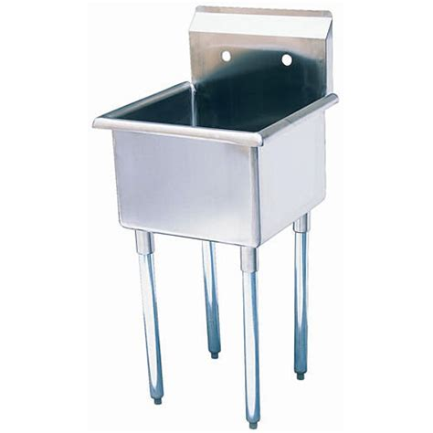 mop sinks for sale buy turbo air tsa 1mop 1 compartment mop sink at kirby