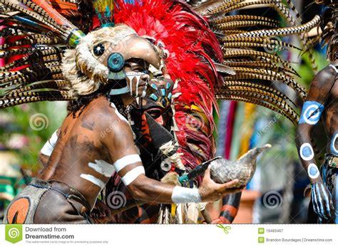 imagenes guerreros mayas guerrero maya antiguo fotograf 237 a editorial imagen 19483467