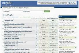 best forum software top 10 best free and open source forum software for small