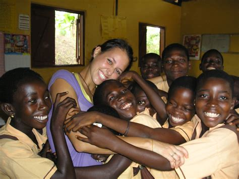 Volunteering With An Mba by The Importance Of Volunteer Work On Mba Applications And