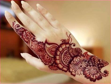 red henna tattoo trending mehndi designs 50 henna ideas for 2018