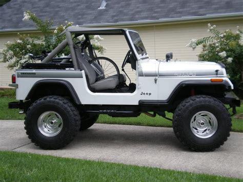 1990 Jeep Wrangler Information And Photos Zombiedrive