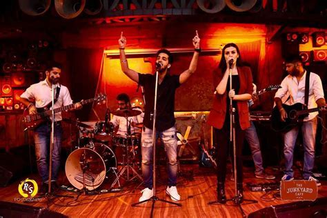 Live bands for weddings in Delhi