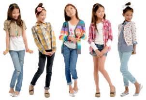 Kids fashion magazine jpg