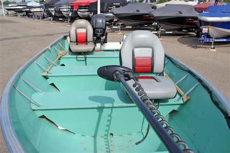 aluminum fishing boat saskatchewan 2007 naden canadian laker aluminum fishing boat outside
