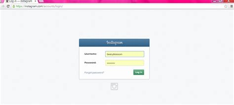 tutorial letak instagram dekat blog tutorial letak instavideo di blog entry emilinda
