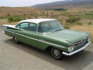 1959 chevrolet bel air pictures cargurus