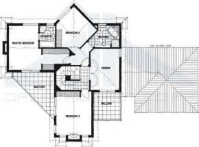modern mansion floor plans modern house plans