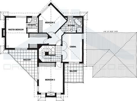 contemporary mansion floor plans modern small house plans modern house floor plans modern