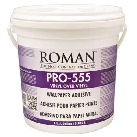 pro 555 1 gal vinyl vinyl adhesive 011901