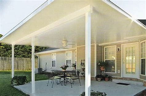 Patio Awning Supports Factory Direct Remodeling Of Atlanta Photo Gallery