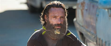 how to get your hair like rick grimes ten new signs you re suffering from twd withdrawal
