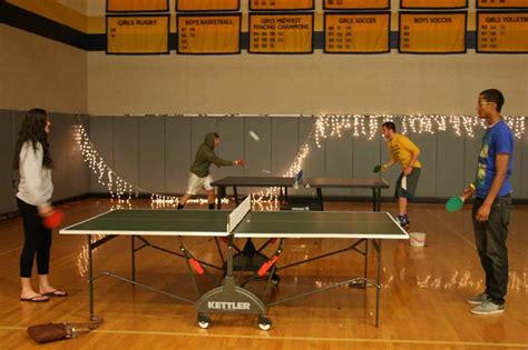ping pong table rental on the move plusmusic on