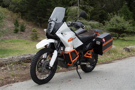 Ktm Adventure 990 Price Page 169190 New Used Motorbikes Scooters 2010 Ktm