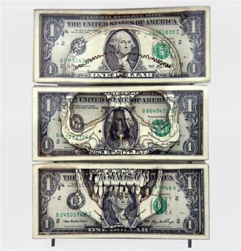 scott campbell make it rain money artworks