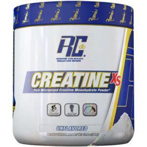 Creatine Ronnie Columen 300 Gram creatine ronie coleman 300 gram suplemen fitness bpom resmi