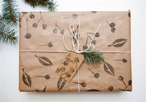 Vintage Handmade Gifts - make potato st gift wrap etsy journal