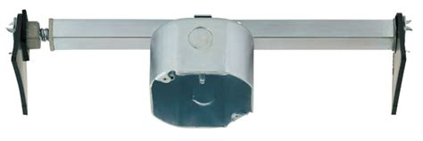 Westinghouse Ceiling Fan Brace by Westinghouse Lighting 0140000 Saf T Brace For Ceiling Fans 3 Teeth Twist And Lock Led