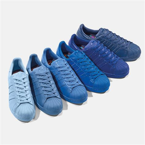 Sepatu Adidas Pharel William Original fifty shades of adidas originals by pharrell williams