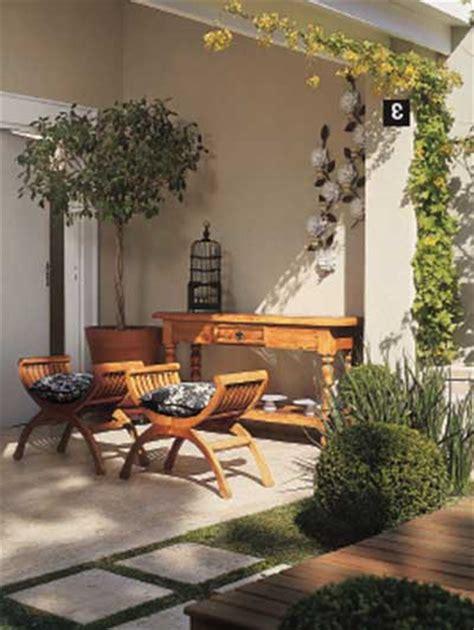 decorar paredes do quintal decora 231 227 o para o quintal pequeno e grande fotos e ideias