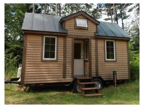 tiny house new brand new tiny house on wheels for sale cabins barns outbuildings