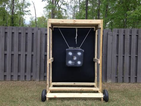 best backyard archery target 25 best ideas about archery target stand on pinterest
