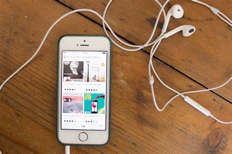 audio test avis test et conseil pour livre audio gratuit