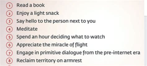cose non si possono portare in aereo 12 cose da fare in aereo se non potete usare il vostro