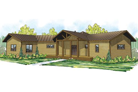 lodge style home lodge style house plans greenview 70 004 associated
