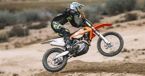 Ktm Dirt Bikes 450 2016 Ktm 450 Xc F Dirt Bike Test